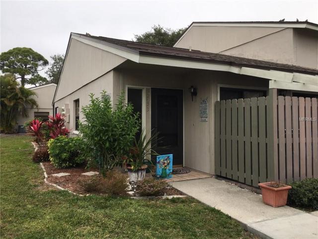 5733 Summer Side Lane 13A, Sarasota, FL 34231 (MLS #A4427933) :: RealTeam Realty