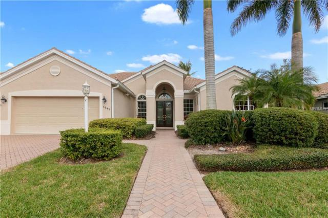 6649 The Masters Avenue, Lakewood Ranch, FL 34202 (MLS #A4427935) :: Remax Alliance