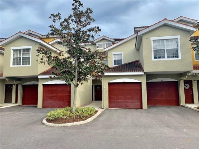 5721 Bentgrass Drive 20-207, Sarasota, FL 34235 (MLS #A4427979) :: Baird Realty Group