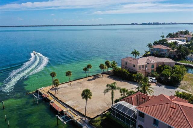 601 Putting Green Lane, Longboat Key, FL 34228 (MLS #A4427981) :: McConnell and Associates
