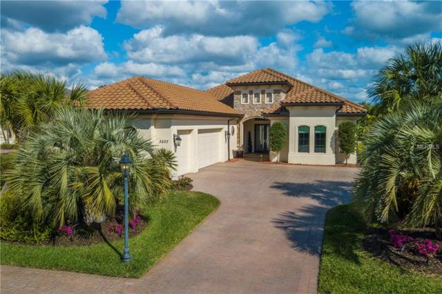 3507 Founders Club Drive, Sarasota, FL 34240 (MLS #A4428010) :: Team Bohannon Keller Williams, Tampa Properties