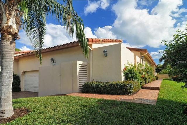 2305 Harbour Oaks Drive, Longboat Key, FL 34228 (MLS #A4428014) :: McConnell and Associates