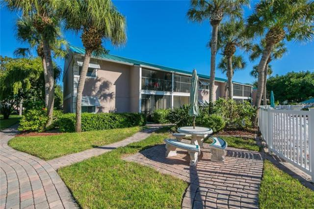 5643 Midnight Pass Road #911, Sarasota, FL 34242 (MLS #A4428028) :: McConnell and Associates