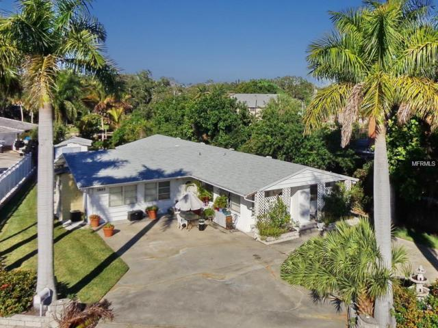 1885 Southpointe Drive, Sarasota, FL 34231 (MLS #A4428034) :: McConnell and Associates