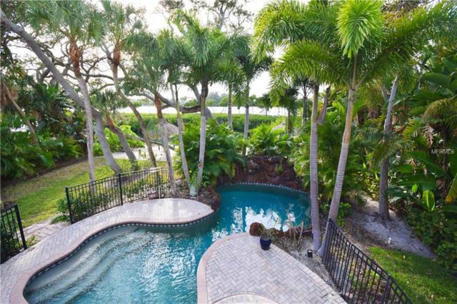 3501 Bayou Sound, Longboat Key, FL 34228 (MLS #A4428038) :: The Duncan Duo Team