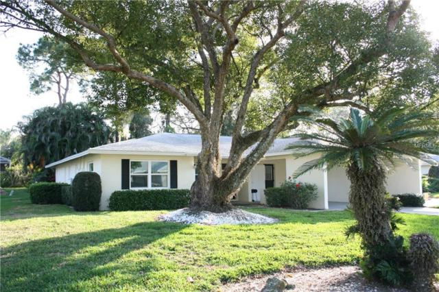 5610 Palm Aire Drive, Sarasota, FL 34243 (MLS #A4428047) :: Baird Realty Group