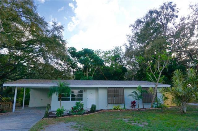 2260 Roselawn Circle, Sarasota, FL 34231 (MLS #A4428055) :: McConnell and Associates