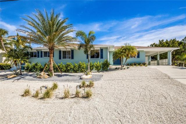 5701 Holmes Boulevard A, Holmes Beach, FL 34217 (MLS #A4428077) :: Remax Alliance