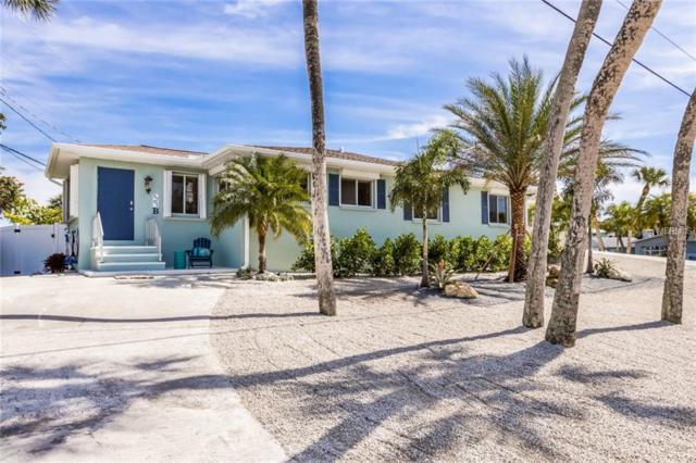 5701 Holmes Boulevard B, Holmes Beach, FL 34217 (MLS #A4428080) :: Remax Alliance
