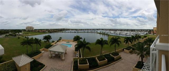 140 Riviera Dunes Way #401, Palmetto, FL 34221 (MLS #A4428095) :: Gate Arty & the Group - Keller Williams Realty