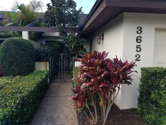 3652 Muirfield Drive 2B, Sarasota, FL 34238 (MLS #A4428100) :: The Duncan Duo Team