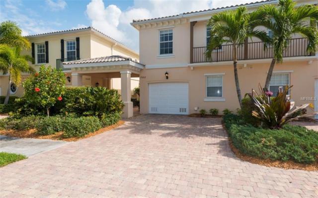 7552 Andora Drive 4B, Sarasota, FL 34238 (MLS #A4428101) :: Griffin Group