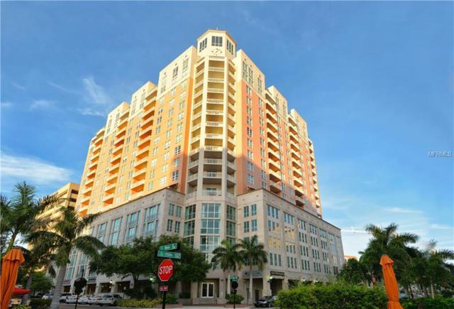 1350 Main Street #1300, Sarasota, FL 34236 (MLS #A4428136) :: McConnell and Associates