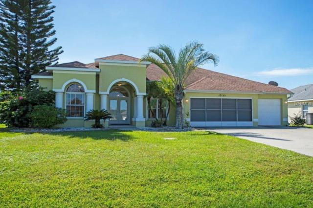 17123 Edgewater Drive, Port Charlotte, FL 33948 (MLS #A4428150) :: Delgado Home Team at Keller Williams