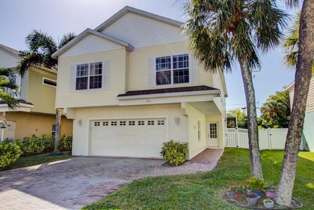 309 59TH Street A, Holmes Beach, FL 34217 (MLS #A4428175) :: Remax Alliance