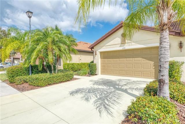 2797 Arugula Drive, North Port, FL 34289 (MLS #A4428179) :: Cartwright Realty