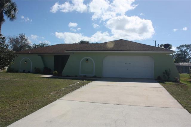23221 Olean Boulevard, Port Charlotte, FL 33980 (MLS #A4428191) :: SANDROC Group