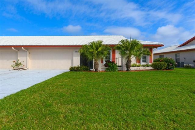 6514 13TH AVENUE Drive W, Bradenton, FL 34209 (MLS #A4428215) :: Cartwright Realty