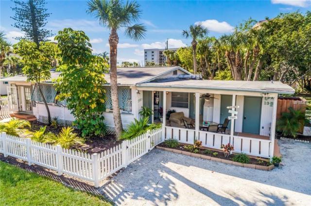 424 Canal Road #13, Sarasota, FL 34242 (MLS #A4428235) :: Remax Alliance