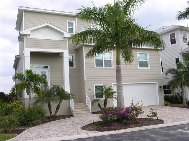 749 Shakett Creek Drive, Nokomis, FL 34275 (MLS #A4428268) :: Remax Alliance