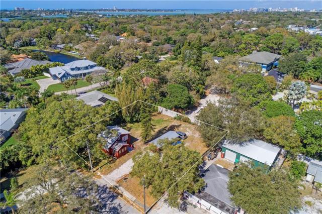 1803 Robinhood Street, Sarasota, FL 34231 (MLS #A4428284) :: Remax Alliance