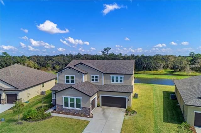 13066 Bliss Loop, Bradenton, FL 34211 (MLS #A4428286) :: Medway Realty