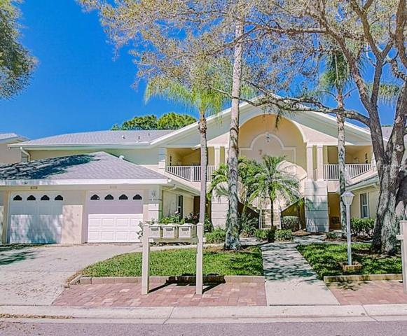 7266 Eleanor Circle #102, Sarasota, FL 34243 (MLS #A4428315) :: Mark and Joni Coulter | Better Homes and Gardens