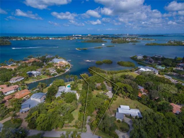 1329 N Lake Shore Drive, Sarasota, FL 34231 (MLS #A4428336) :: The Duncan Duo Team