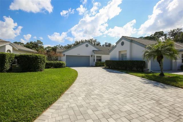4444 Long Common Lane #51, Sarasota, FL 34235 (MLS #A4428343) :: Lockhart & Walseth Team, Realtors