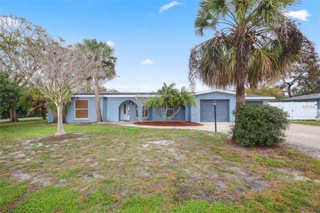 1805 Caribbean Drive, Sarasota, FL 34231 (MLS #A4428371) :: Griffin Group