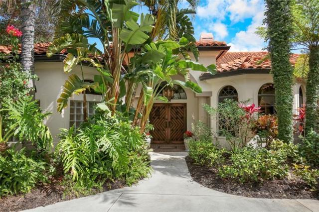 1611 Keely Lane, Sarasota, FL 34232 (MLS #A4428382) :: Remax Alliance