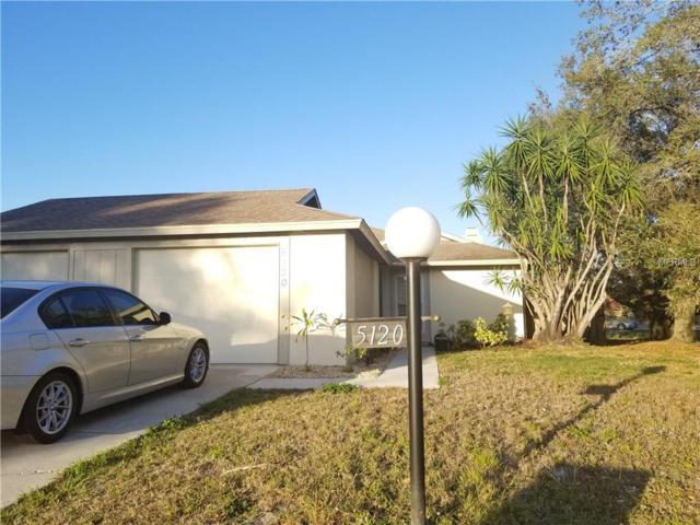 5120 Cedar Hammock Lane, Sarasota, FL 34232 (MLS #A4428385) :: Remax Alliance