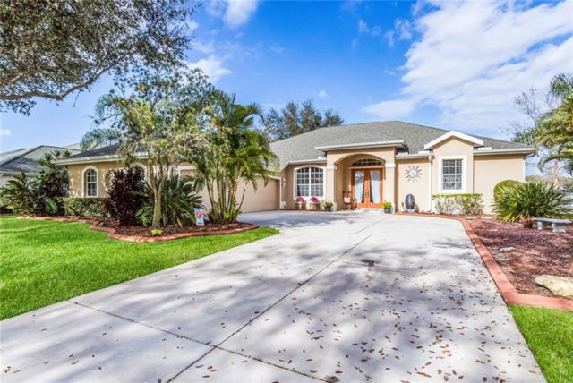 11433 30TH Cove E, Parrish, FL 34219 (MLS #A4428398) :: The Edge Group at Keller Williams