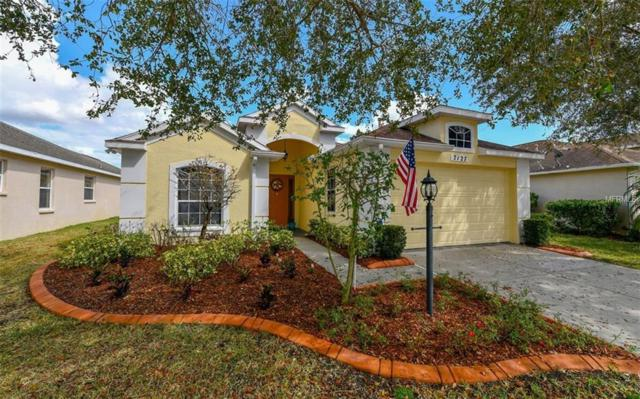 7127 Bluebell Court, Lakewood Ranch, FL 34202 (MLS #A4428405) :: Remax Alliance