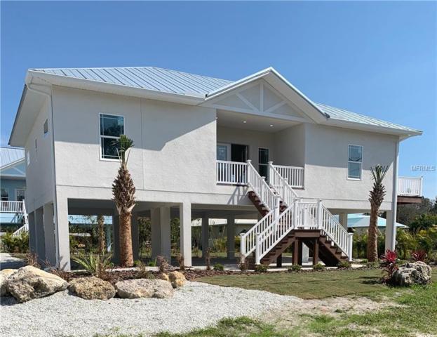 206 Bayshore Road, Nokomis, FL 34275 (MLS #A4428407) :: Medway Realty