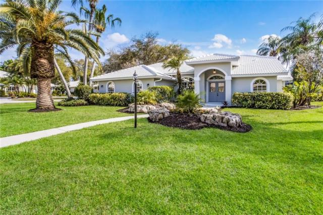 1103 Hoover Street, Nokomis, FL 34275 (MLS #A4428409) :: Medway Realty