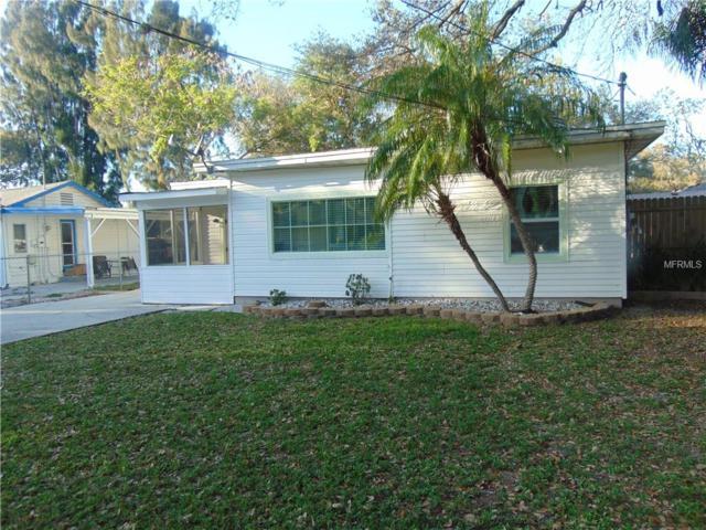 2833 Forest Lane, Sarasota, FL 34231 (MLS #A4428410) :: Remax Alliance