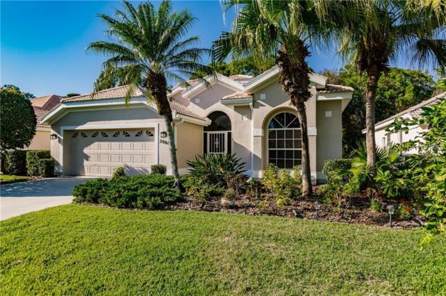 2061 Wasatch Drive, Sarasota, FL 34235 (MLS #A4428418) :: Remax Alliance