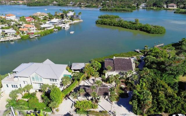 719 Casey Key Road, Nokomis, FL 34275 (MLS #A4428421) :: The Comerford Group