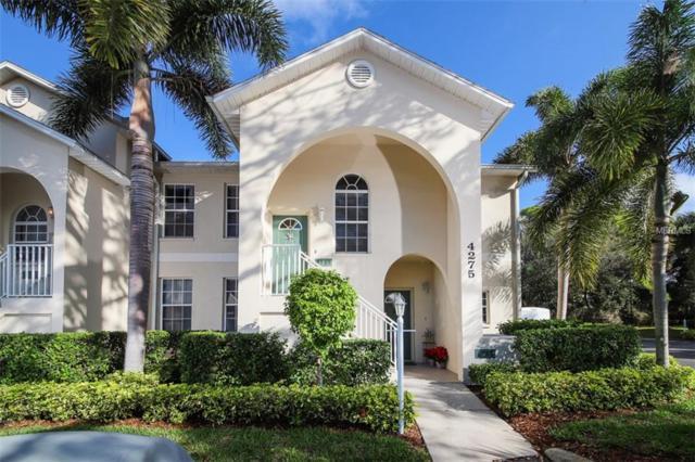 4275 Castlebridge Lane #1325, Sarasota, FL 34238 (MLS #A4428442) :: Mark and Joni Coulter | Better Homes and Gardens