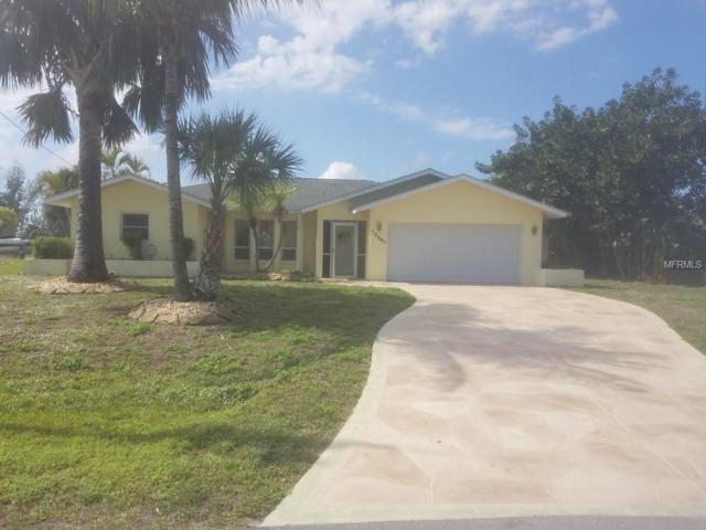 10541 Washington Road, Port Charlotte, FL 33981 (MLS #A4428443) :: The Edge Group at Keller Williams