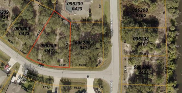 Hempstead Avenue, North Port, FL 34286 (MLS #A4428456) :: Baird Realty Group
