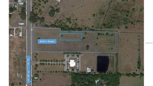12275 Us Highway 301 N, Parrish, FL 34219 (MLS #A4428461) :: Remax Alliance