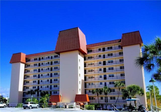 232 Saint Augustine Avenue #603, Venice, FL 34285 (MLS #A4428488) :: RE/MAX Realtec Group