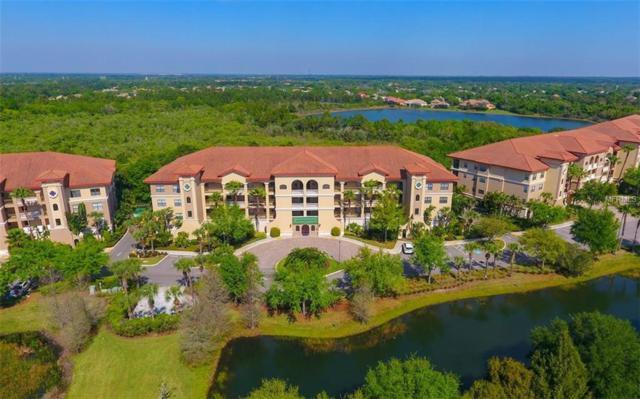 7718 Lake Vista Court #207, Lakewood Ranch, FL 34202 (MLS #A4428493) :: White Sands Realty Group