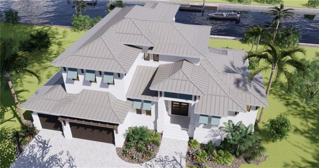 537 Yawl Lane, Longboat Key, FL 34228 (MLS #A4428503) :: Team Bohannon Keller Williams, Tampa Properties