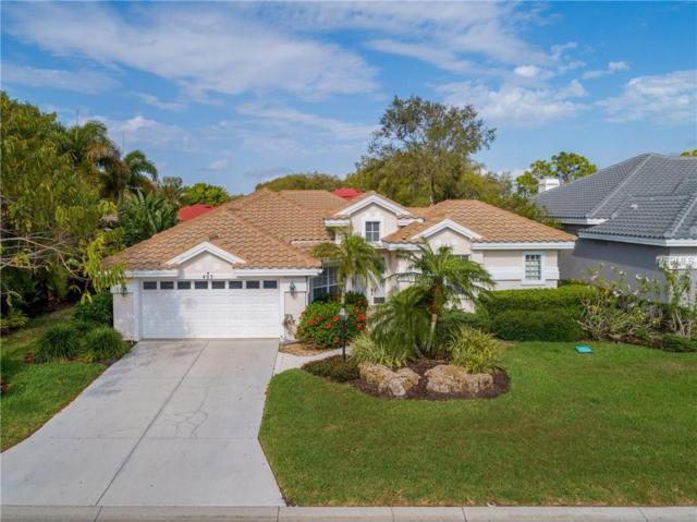 403 Wellington Court, Venice, FL 34292 (MLS #A4428549) :: Team Bohannon Keller Williams, Tampa Properties