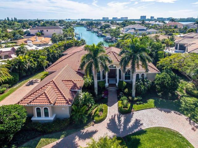 319 W Royal Flamingo Drive, Sarasota, FL 34236 (MLS #A4428558) :: McConnell and Associates