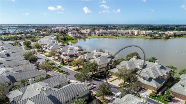 6431 Moorings Point Circle #201, Lakewood Ranch, FL 34202 (MLS #A4428564) :: Mark and Joni Coulter | Better Homes and Gardens