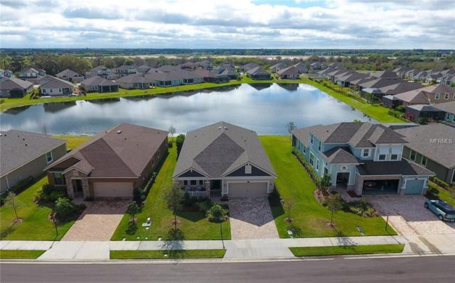 11930 Brookside Drive, Lakewood Ranch, FL 34211 (MLS #A4428589) :: Medway Realty